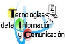 """#4TIC 2016-17 / Tablero para los grupos  A y B de la materia """"Tecnologías de la Información y la Comunicación"""" de 4º ESO 2016-17 de @LaErmitaBerja"""