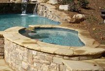 Pool Remodeling / Ideas for pool remodel