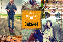 Darkwood Winter 2014 Advertisement campaign / In November 2014 Darkwood Shoes launched an advertisement campaign in the main Turkish newspapers to present its Winter footwear collection for men and women.