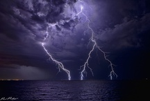 natures beauty, natures fury