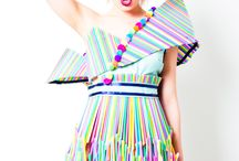 Fashion Styling / sometimes I try to be a stylist.. / by Janelle Knihnitski