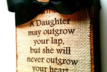 For Our Daughter