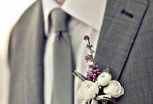 Suits - Grey / Never a Grey day