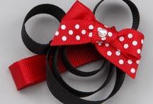 Craft it! Ribbons / by Nancy Jones