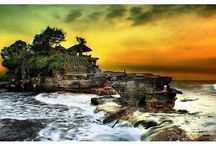The Land From God-Tanah Lot | Gadogadoilmu