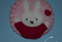 Nijntje (Miffy) party for 2 year old