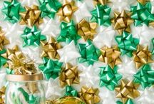 Christmas / by Sarah Rosler