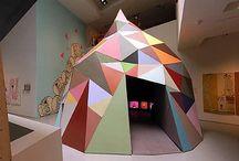 Museum Idea / by olivia lim-au