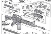 Schematy broni