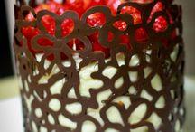 decorazione dolci