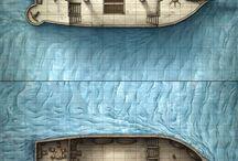 RPG - Embarcações