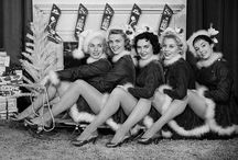 Festive favourites! / In the run up to Christmas, lets get in the mood with some fun, festive inspiration!