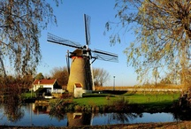 Netherlands*** Holland***Pays- Bas
