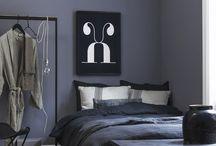 * s room *