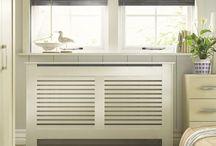 radiators cover