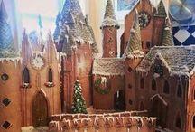 Monsters castle