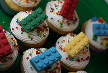Lego Party Ideas / by George