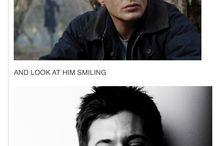 Jensen ♡♡
