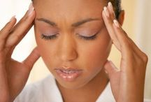 Headache & Migraine / Find information, news and clinical trials (or research studies) about headaches and migraines from Cincinnati Children's. / by Cincinnati Children's Research Studies