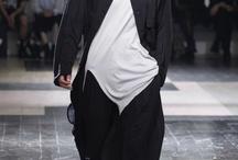 Yohji Yamamoto Menswear