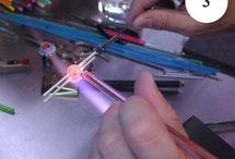 cam için önemli teknik bilgi çift Mandrel kullanımı
