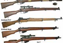 Огнестрельное оружие 20 век