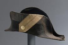 bicorne hats