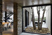 F House interior ideas