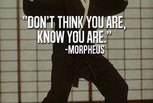 Matrix / The Matrix Has You ...