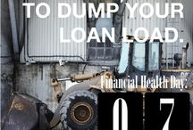 Dominate the Loan World / by It Make$ Cents!