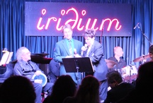 Iridium Artists / Artists who have performed at Iridium / by The Iridium