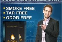Free ECigarette Starter Kits