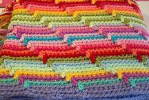 Crochet/Knit / by Gail