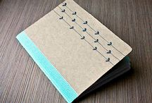 Notebooks/journals