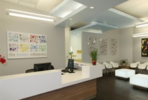recepcia office