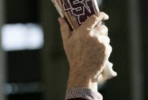 MSU History / Take a trip back in Mississippi State's history through photos and videos.