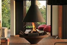 Fireplace to Die for
