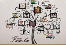 Festa família