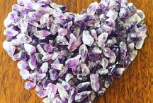 Crystals Grids / Sharing with you my Crystal Grid Kreations