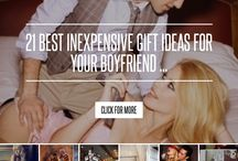 things to do for boyfriend