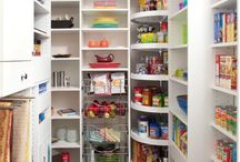 Pantry / by Tricia Cain