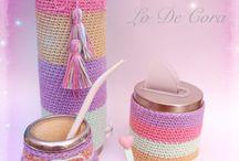 materos crochete
