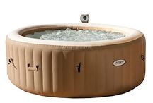 Hot tub ideas / Thinking of treat yourself to a hot tub? Here's a great range of hot tubs to take your outdoor space to the next level.