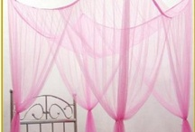 Daniella - Princess Bedroom / by Karen Lerman Consulting
