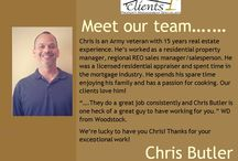 News! From Clients 1st Property Mgmt