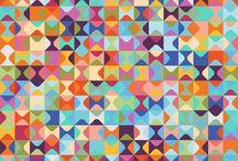 Patterns!  / by Alexandra Stewart