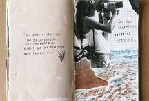 Art Journals ❤