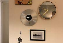 Deco Muros / Mix para decorar muros