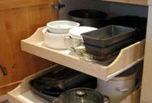 Decor: Kitchen / Kitchen & Dining Room ideas