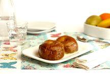 Slow Cooker - Postres y Desayunos